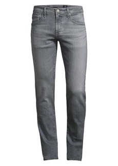 AG Adriano Goldschmied Courier Slim-Fit Jeans