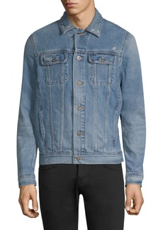 AG Adriano Goldschmied Denim Jacket