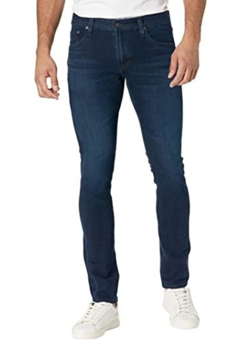 AG Adriano Goldschmied Dylan Skinny Leg Jeans in Equation