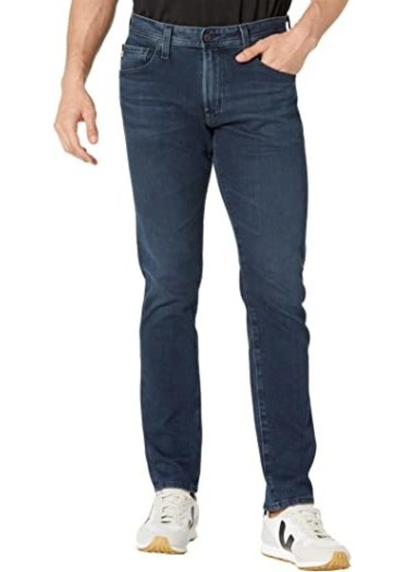 AG Adriano Goldschmied Dylan Skinny Leg Jeans in Linden