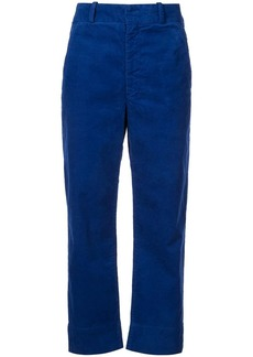 AG Adriano Goldschmied Elvie cropped pants