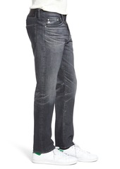 AG Adriano Goldschmied Everett Slim Straight Fit Jeans (14 Years Colony)