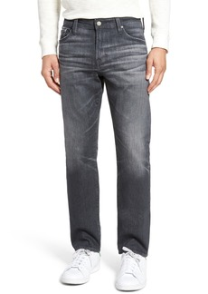 AG Adriano Goldschmied Everett Slim Straight Leg Jeans