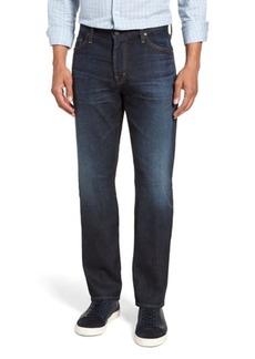 AG Adriano Goldschmied Everett Slim Straight Leg Jeans