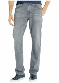 AG Adriano Goldschmied Everett Slim Straight Leg Jeans in Courier