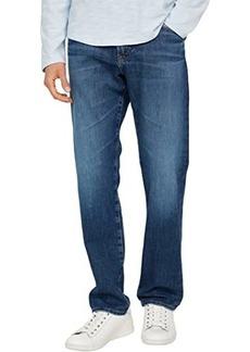 AG Adriano Goldschmied Everett Slim Straight Leg Jeans in Prime