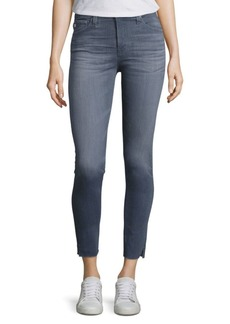 Farrah High Rise Cropped Jeans