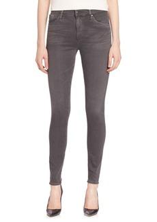 Farrah High Rise Skinny Jeans