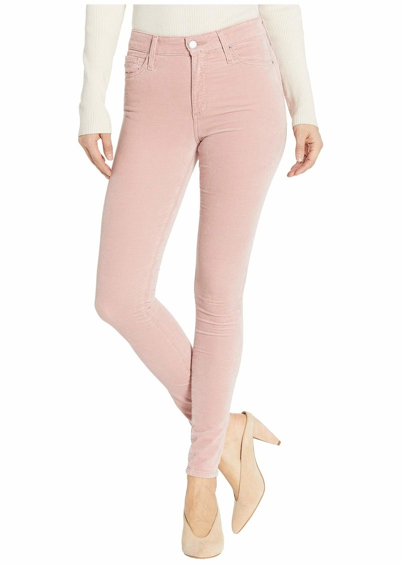AG Adriano Goldschmied Farrah Skinny in French Rose