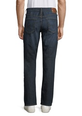 AG Adriano Goldschmied Graduate Denim Jeans