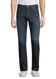 AG Adriano Goldschmied Graduate Denim Jeans