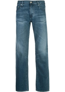 AG Adriano Goldschmied Graduate jeans