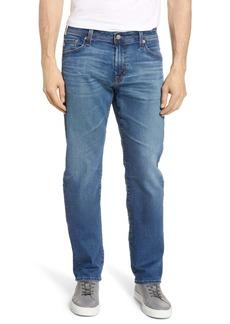 AG Adriano Goldschmied Graduate Slim Straight Leg Jeans