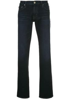 AG Adriano Goldschmied Graduate straight leg jeans