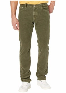 AG Adriano Goldschmied Graduate Tailored Leg Cord Pants