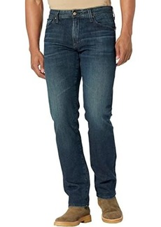 AG Adriano Goldschmied Graduate Tailored Leg Jeans in 6 Years Quincy