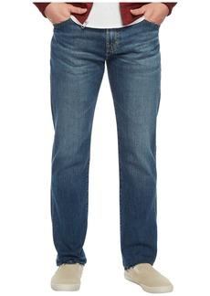 AG Adriano Goldschmied Graduate Tailored Leg Jeans in Grasslands