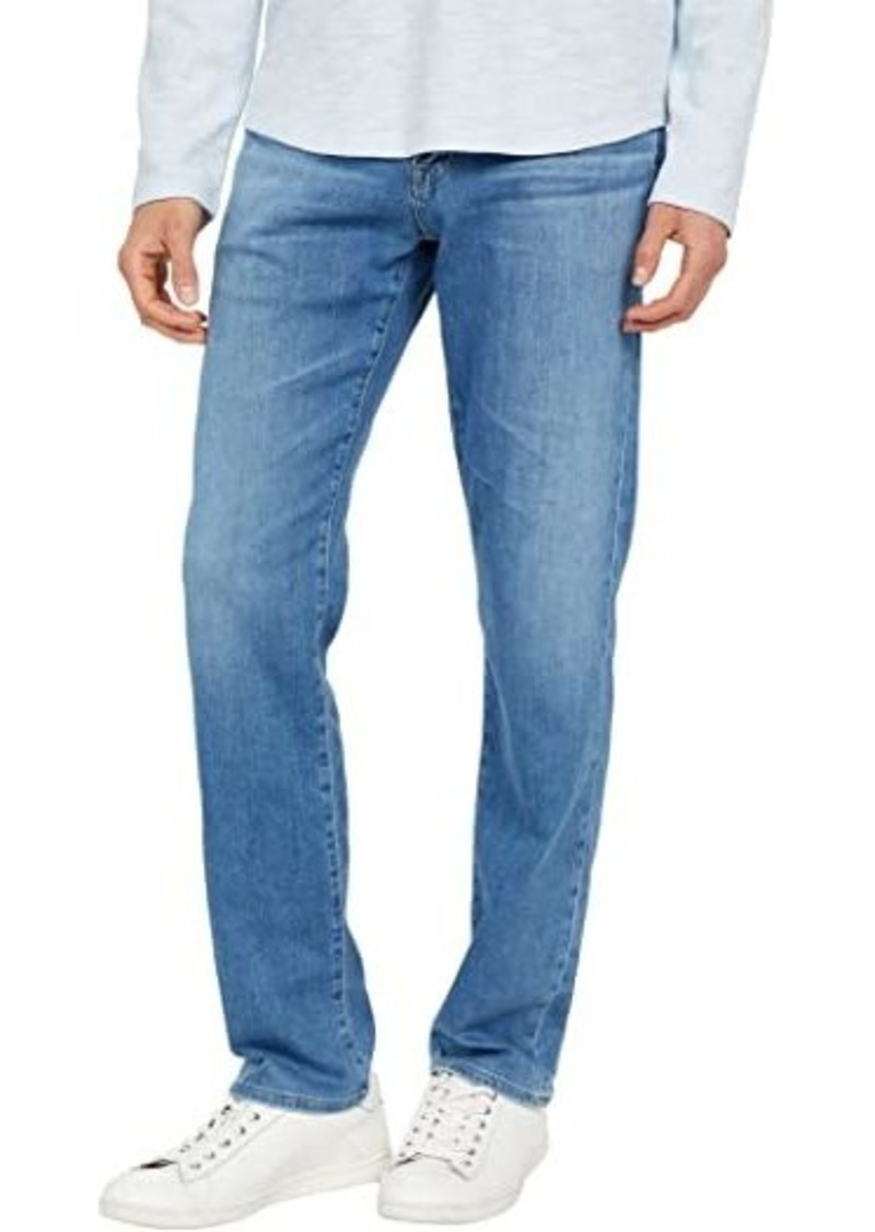 AG Adriano Goldschmied Graduate Tailored Leg Jeans in Mountainside