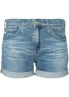 AG Adriano Goldschmied Hailey denim shorts