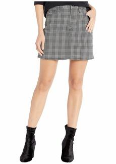 AG Adriano Goldschmied Harlo Mini Skirt