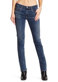 AG Adriano Goldschmied Harper Straight Leg Jeans