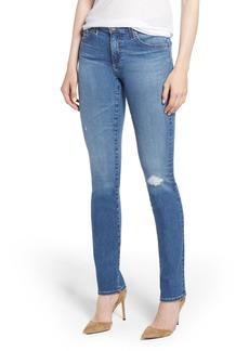 AG Adriano Goldschmied Harper Slim Straight Leg Jeans (Smitten)