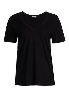 AG Adriano Goldschmied Henson Short-Sleeve T-Shirt