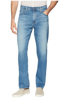 AG Adriano Goldschmied Ives Athletic Fit Jeans in Bellweather