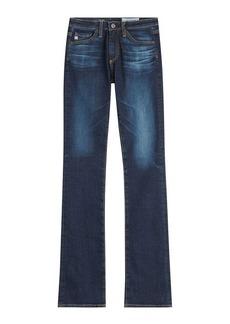 AG Adriano Goldschmied Jodi Flared Jeans