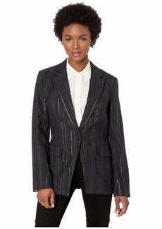 AG Adriano Goldschmied Keats Tailored Blazer