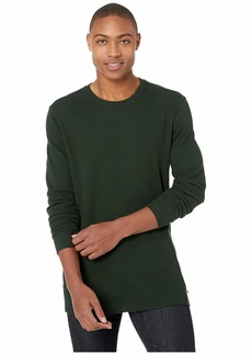 AG Adriano Goldschmied Kipp Long Sleeve Thermal Crew