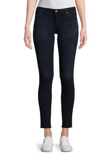 Ktl Super Skinny Ankle Jeans