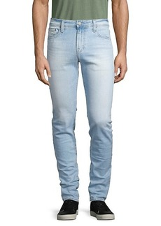 AG Adriano Goldschmied Led Skinny Jeans