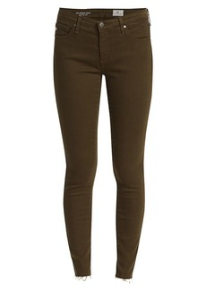 AG Adriano Goldschmied Legging Ankle Pant