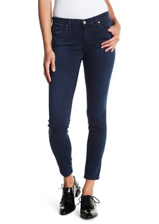 AG Adriano Goldschmied Legging Skinny Ankle Jeans