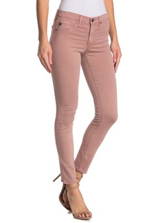 AG Adriano Goldschmied Legging Super Skinny Ankle Jeans