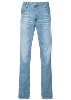 AG Adriano Goldschmied long straight-leg jeans