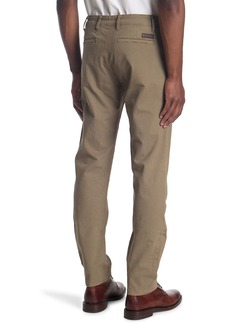 AG Adriano Goldschmied Lux Khaki Chino Pants