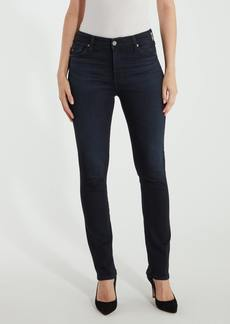 AG Adriano Goldschmied Mari High Rise Straight Leg Jeans - 25 - Also in: 24
