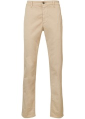 AG Adriano Goldschmied Marshall slim trousers