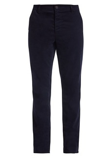 AG Adriano Goldschmied Marshall Stretch Cotton Chino Pants