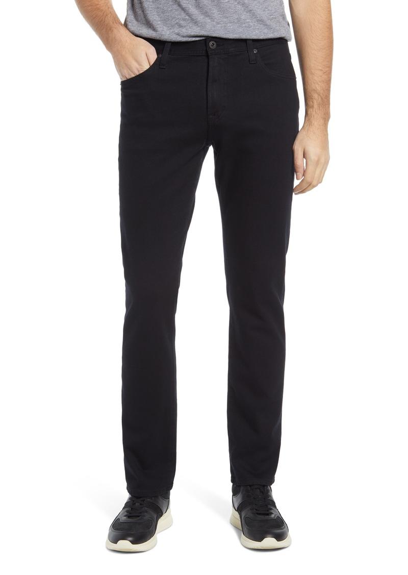 AG Adriano Goldschmied Men's Ag Everett Men's Slim Straight Leg Jeans