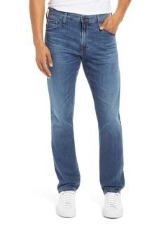 AG Adriano Goldschmied Men's Ag Everett Slim Straight Leg Jeans