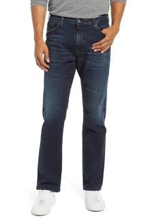 AG Adriano Goldschmied Men's Big & Tall Ag Everett Slim Straight Leg Jeans