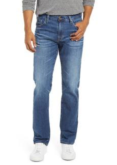 AG Adriano Goldschmied Men's Ag Graduate Slim Straight Leg Jeans