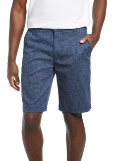 AG Adriano Goldschmied Men's Ag Griffin Flat Front Shorts
