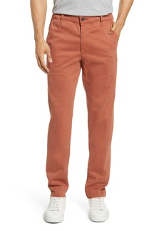 AG Adriano Goldschmied Men's Ag Marshall Slim Fit Chinos