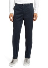 AG Adriano Goldschmied Men's Ag Marshall Textural Print Slim Fit Pants