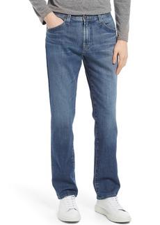 AG Adriano Goldschmied Men's Ag Men's Everett Slim Straight Leg Jeans