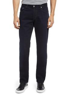 AG Adriano Goldschmied Men's Ag Men's Graduate Slim Straight Leg Jeans